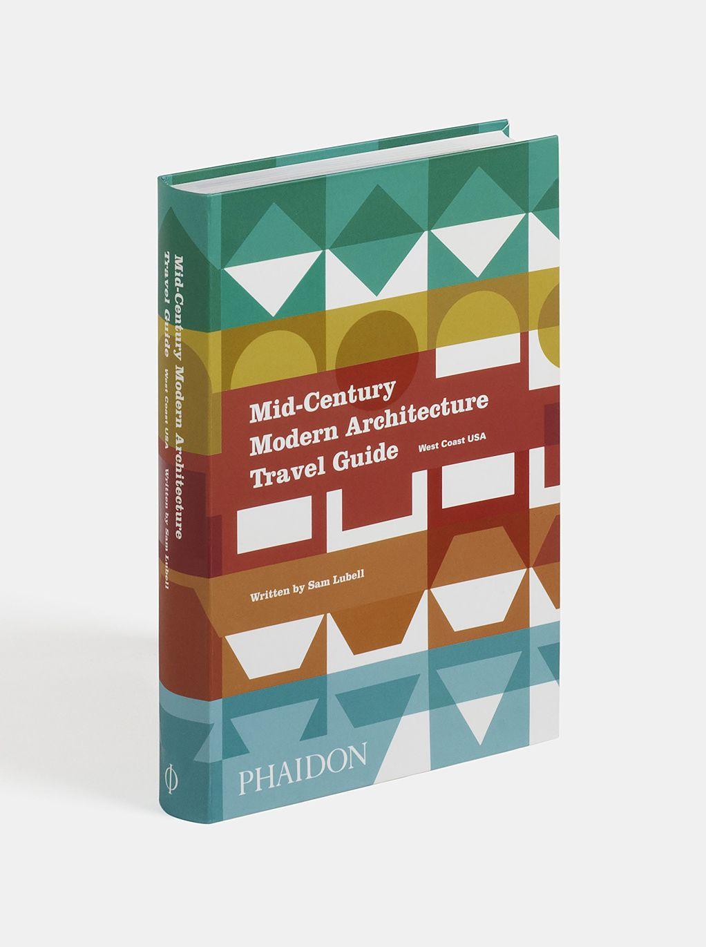 5 libros esenciales para entender el diseño del 'Mid Century'