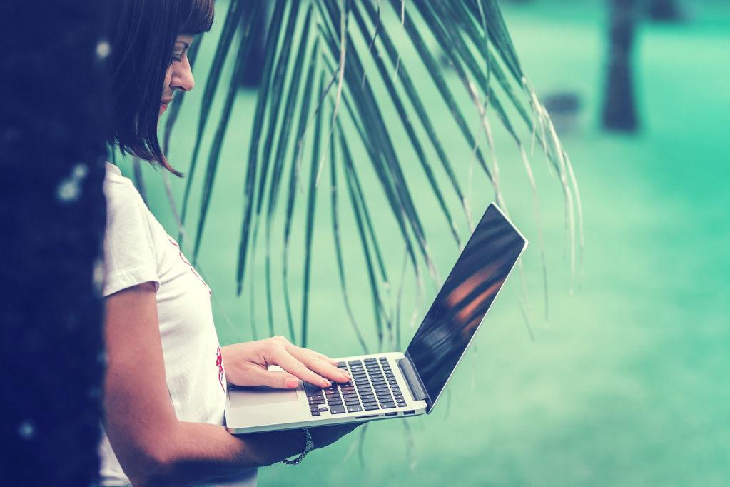 """""""Workation"""": La nueva forma de trabajar, desde tu destino favorito"""