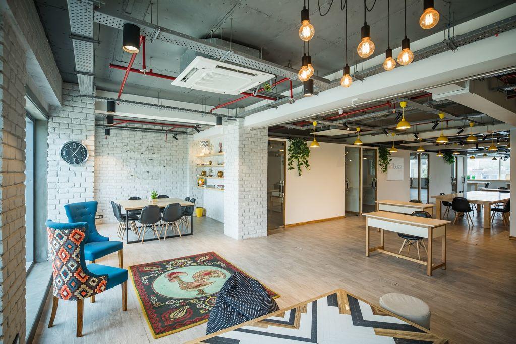 Arquitectura Adaptativa:  Dando una segunda vida a los edificios