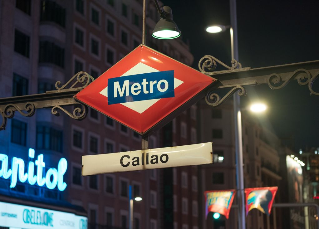 How the metro in Spain helped build a city