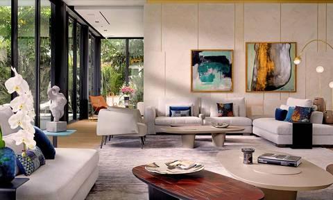 Rita Chraibi, Diseñadora de Interiores: El COVID-19 nos ha enseñado que nuestro hogar es lo más valioso que tenemos