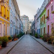 City walks, la tendencia de descubrir las ciudades sin salir de casa