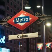 Como el metro en España ayudó a construir una ciudad